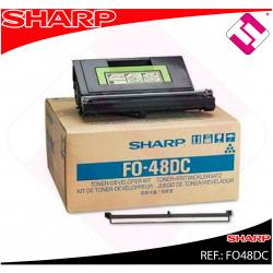 SHARP TONER LASER FO/4800/5400/4850
