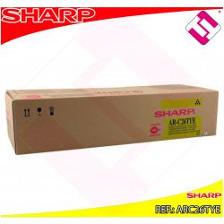 SHARP TONER LASER AMARILLO ARC/170/172M/260M/260P/262M