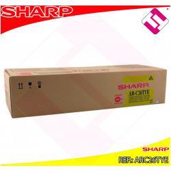 SHARP TONER LASER AMARILLO ARC/170/172M/260M/260P/262M