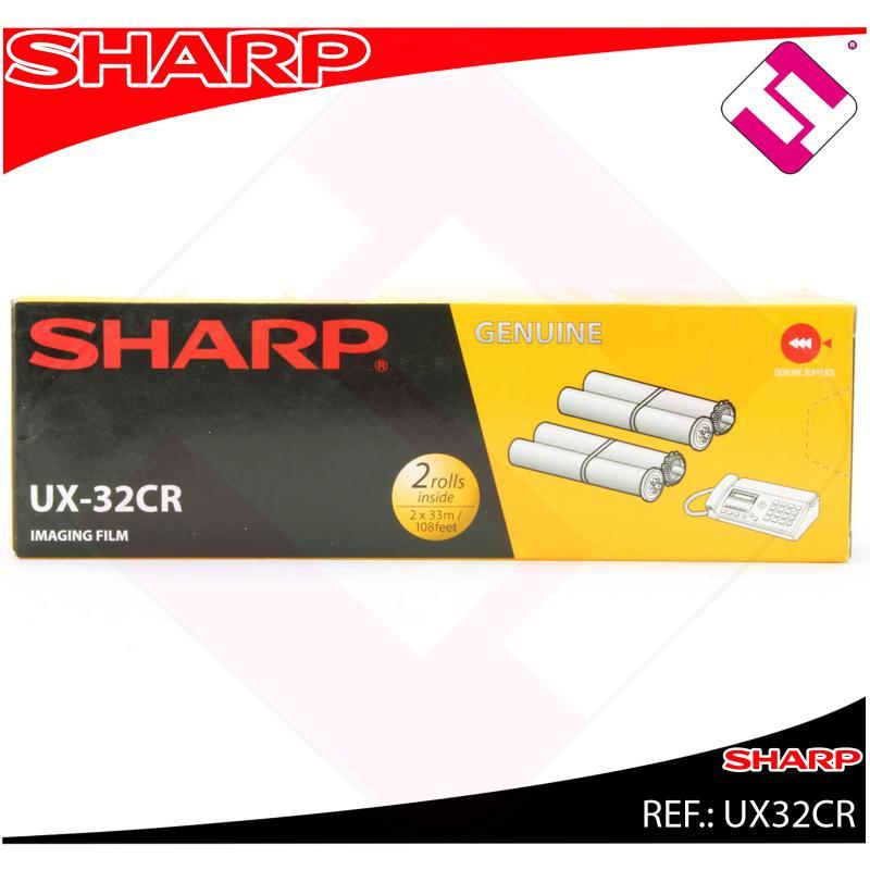 SHARP RODILLO DE TRANSFERENCIA UX32CR UXP/710/*UXA/760
