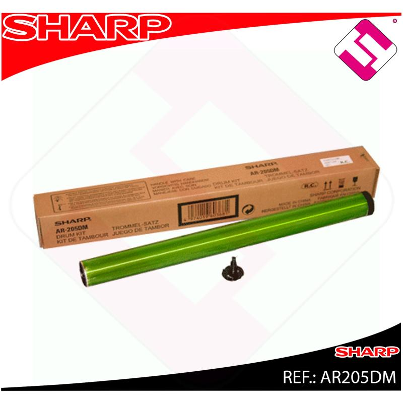 TAMBOR SHARP AR 5520D OPC 50000 PAG