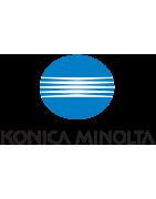Comprar consumibles Konica Minolta original - Tintasytoners.es