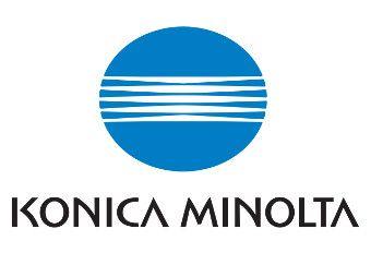 Tintas Konica Minolta